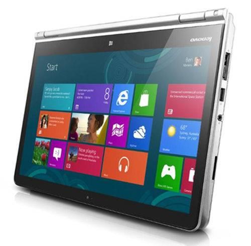 ThinkPad S3 Yoga 闪耀降临古城西安