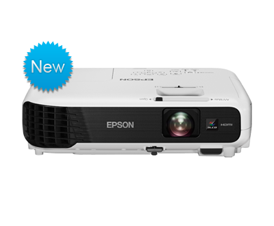 新品到货 Epson CB-S04西安报价3999元