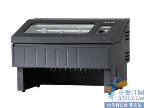 行业必选 普印力P8600打印机卖45600元