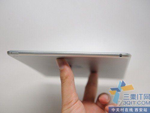简洁大方 苹果iPad Air2西安低价卖