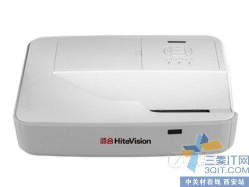 商务投影 鸿合 HT-V20报价34675元