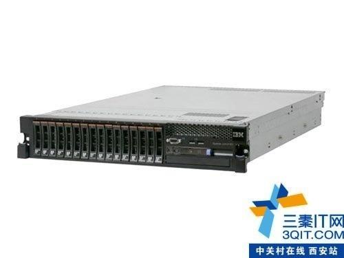 应用广泛 IBM x3650 M4报价21120元