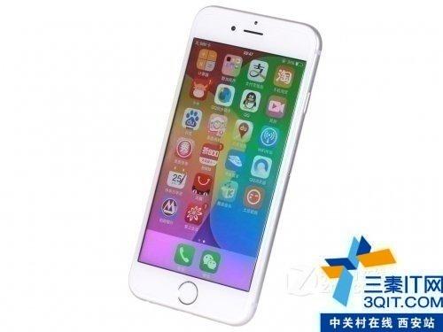 美版全网通128G 苹果6特价仅售3950元