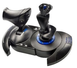 Thrustmaster(图马思特)发布旗下首款PLAYSTATION4 系统官方摇杆!